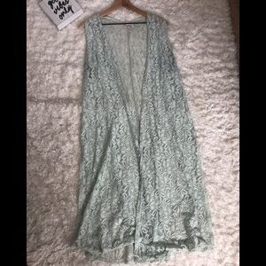 Lularoe Joy mint